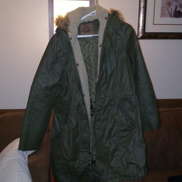 Jackets & Blazers - Beaver Canoe Jacket